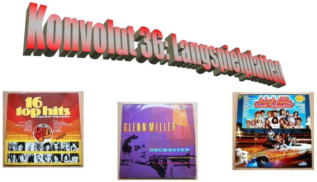 Ballermann Hits aus alten Zeiten auf LP Vinyl