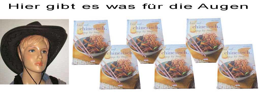 Büchertausch tausche Kochbücher Bücher