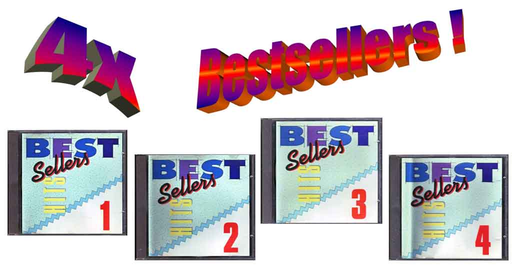 Best Sellers Schlager Tophits Oldies