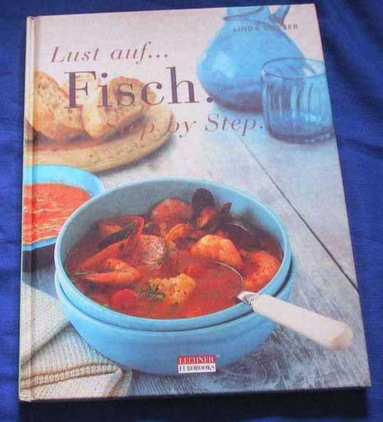 kochbuch fischgerichte