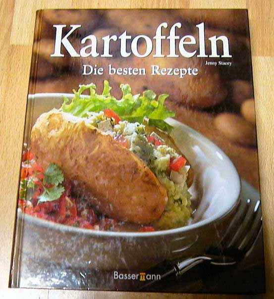 kochbuch kartoffeln