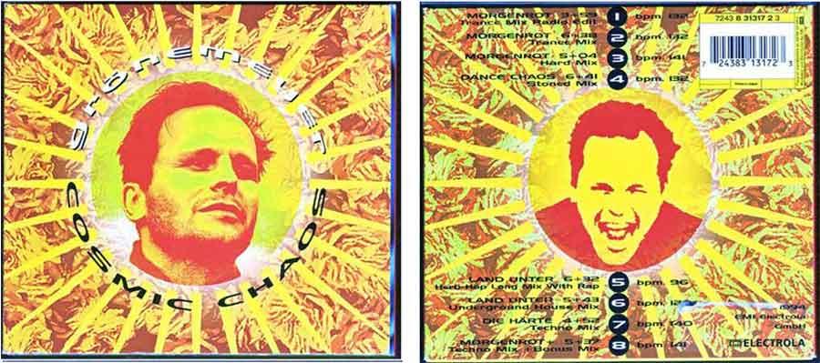 CD von Herbert Grönemeyer unter Deutscher Schlager