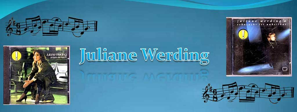 Juliane Werding Schlagerstars Banner