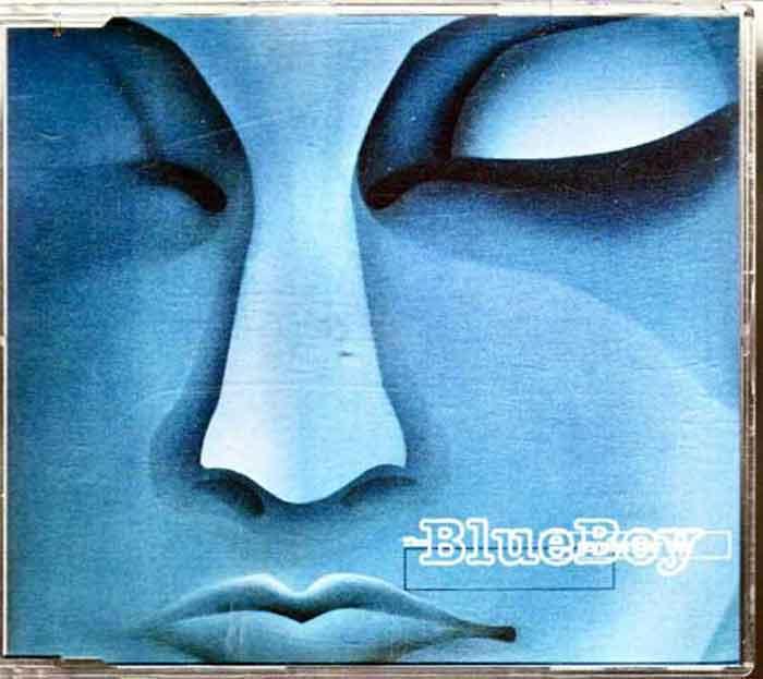 Blue Boy - Remember Me - Musik auf CD, Maxi-Single