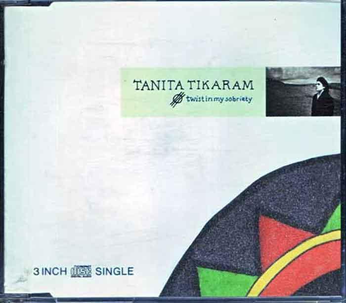 Tanita Tikaram – Twist In My Sobriety - Musik auf CD, Maxi-Single