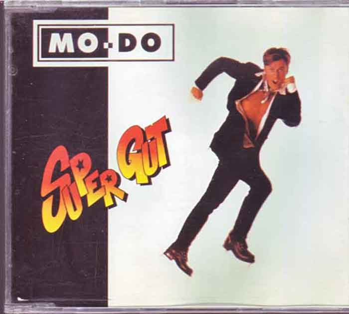 Mo-Do – Super Gut - Musik auf CD, Maxi-Single