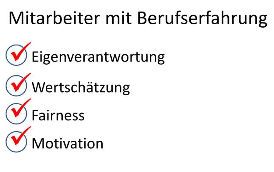 Motivation Ehrgeiz - Banner Online-Bewerbung