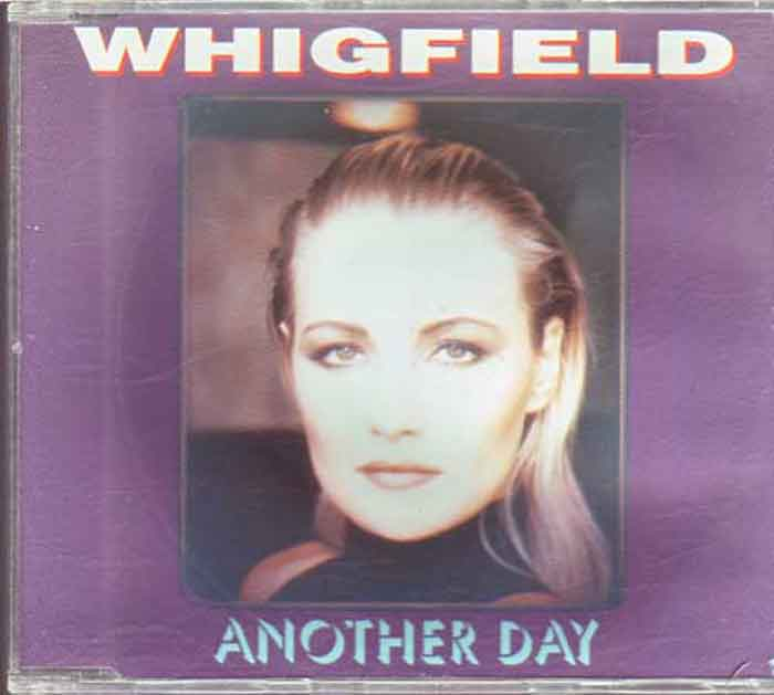 Whigfield - Another Day - Musik auf CD, Maxi-Single