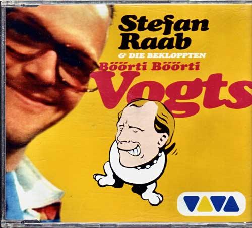 Raab Stefan – & Die Bekloppten – EAN: 782124961756