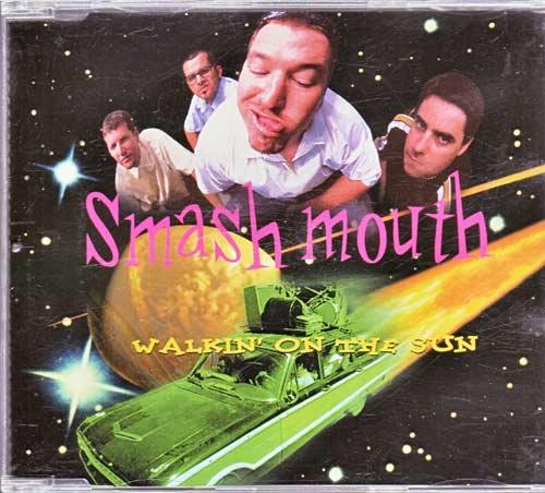 Smash Mouth – EAN: 606949555528