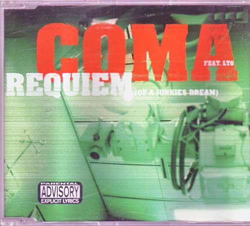 Coma - Requiem - EAN: 743215386629