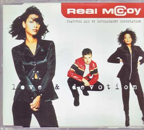 Real Mccoy - Love & Devotion - EAN: 743212637724
