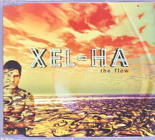 Xel-Ha - The Flow - EAN: 743215321422
