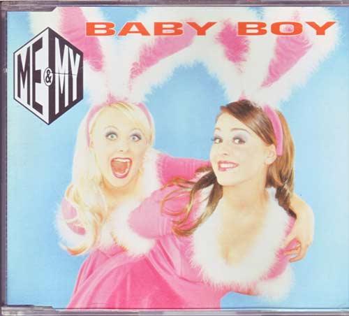Me & My - Baby Boy. - EAN: Sammelleidenschaft