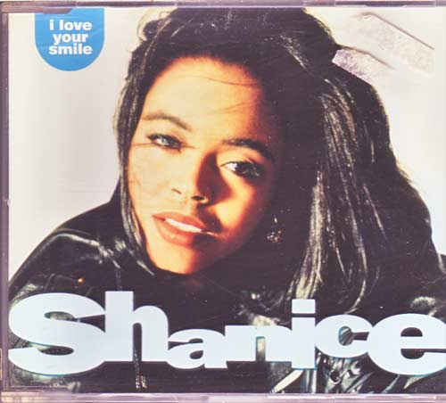 Shanice - I Love Your Smile - Sammelleidenschaft