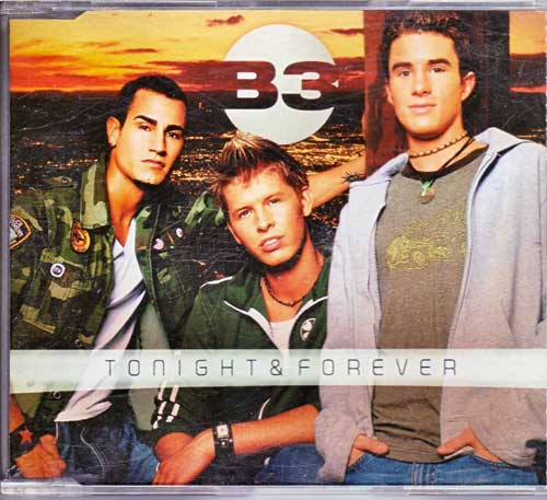 B3 - Tonight and Forever
