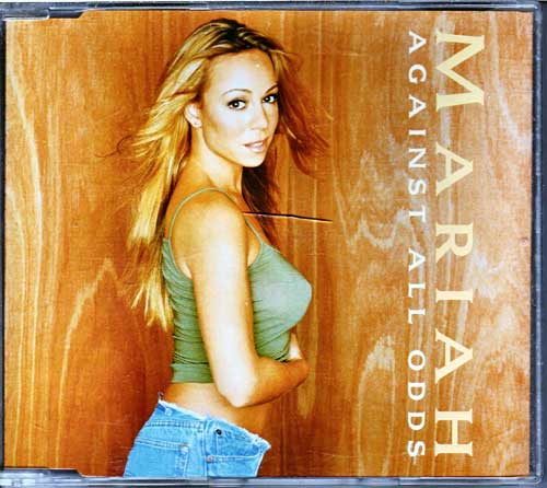 Mariah Carey - Against All Odds