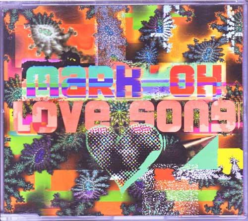 Mark Oh - Love Song