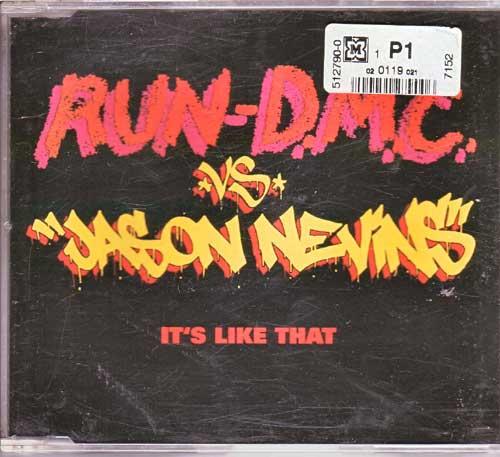 Run D.M.C. - It's Like That