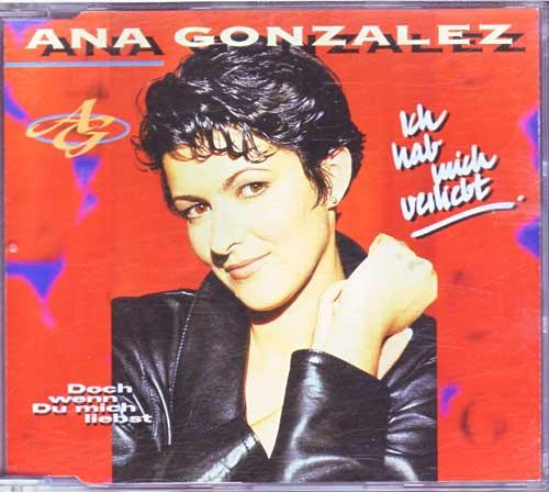Ana Gonzalez - Ich Hab Mich Verliebt