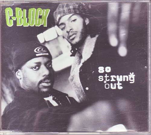 C-Block - So Strung Out
