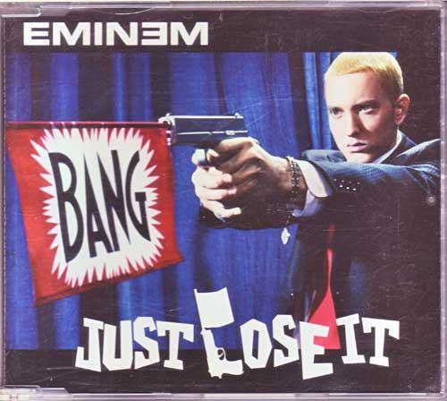 Stimmungslieder- Eminem - Just Lose It