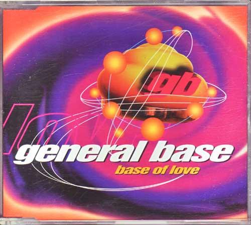 Stimmungslieder General Base - Base of Love