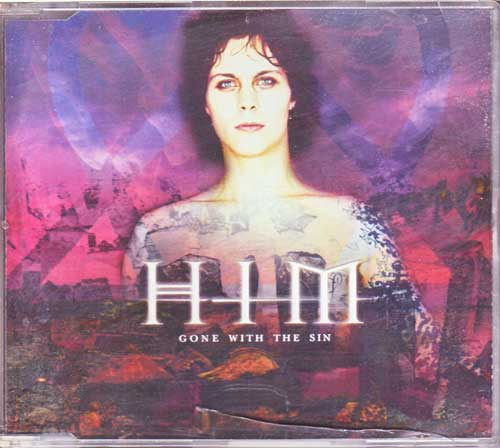 Him - Gone With the Sin