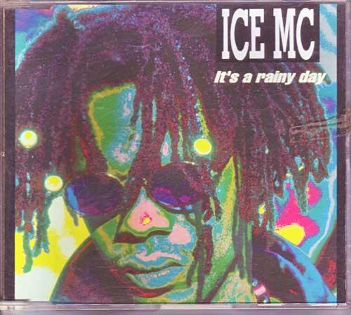 Stimmungslieder ICE MC - It's A Rainy Day