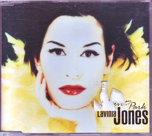 Stimmungslieder Lavinia Jones - Velvet Park