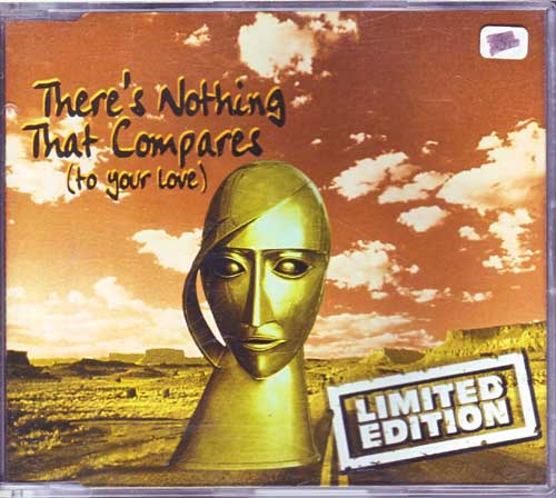 Limited Edition - There's Nothing That Compares To Your Love