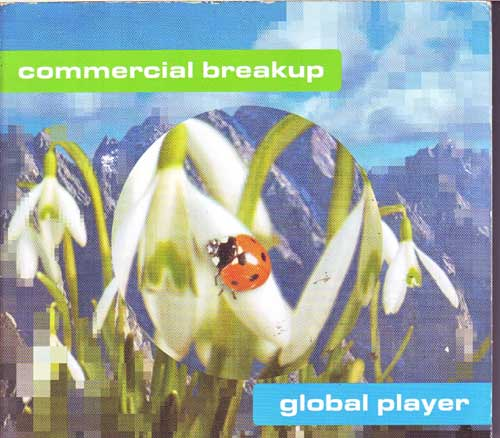 Commercial Breakup - Global Player - Songwriter