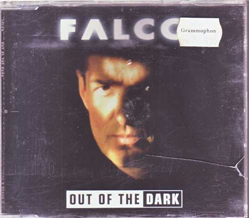 Songwriter - Falco - Out of the Dark, Der Kommissar