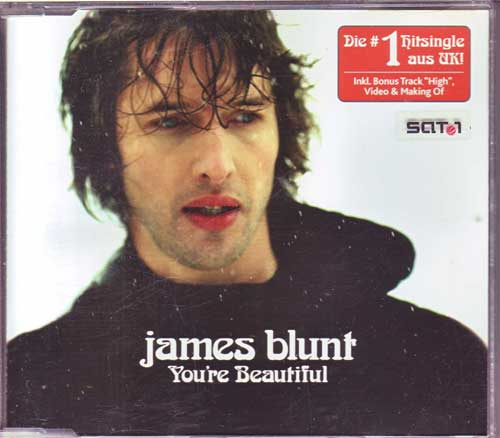 James Blunt - You're Beautiful - Songwriter