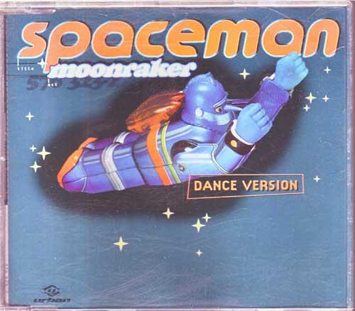 Moonraker - Spaceman