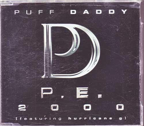 Puff Daddy Featuring Hurricane - P.E.2000 Club Mix