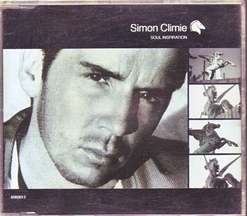 Simon Climie - Soul Inspiration - Songwriter