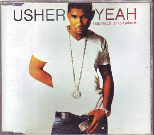 Usher - Yeah - Songwriter