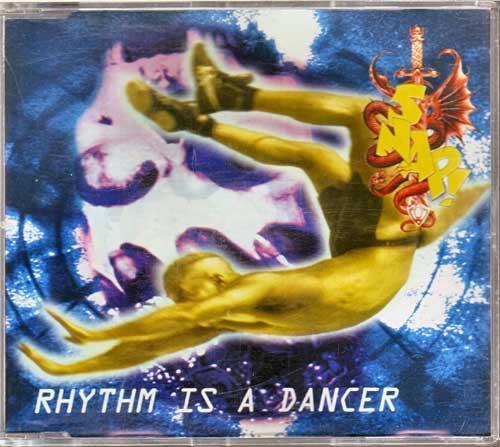 Ohrwürmer - Snap - Rhythm Is a Dancer