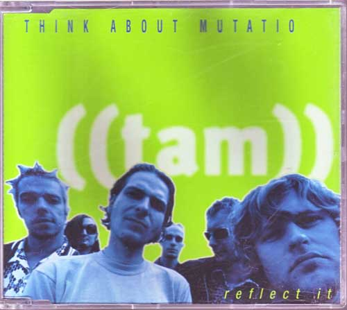 Think About Mutation - Reflect It