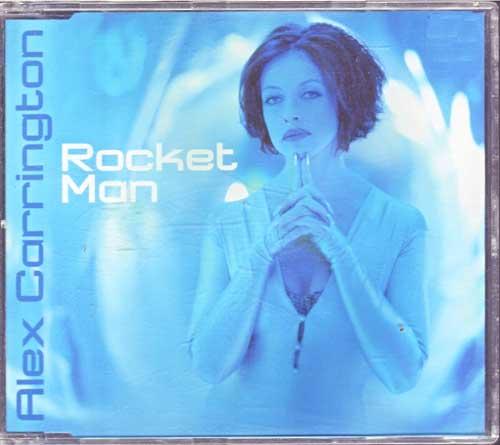 Alex Carrington - Rocket Man Tauschpartner