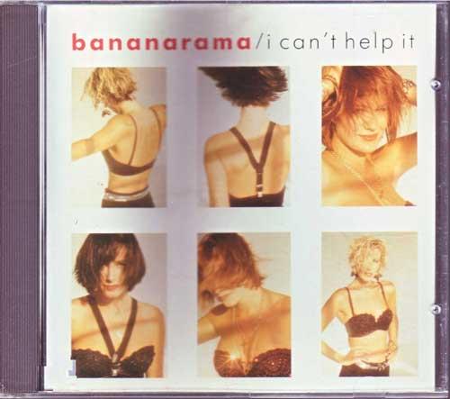 Tauschpartner - Bananarama - I Can't Help It