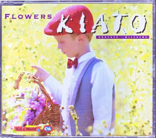 Flowers - Kiato - TV Soundtrack
