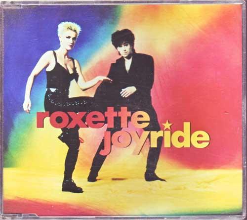 Roxette - Joyride auf Maxi-CD Tauschpartner