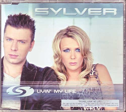 Sylver - Livin My Life - Maxi-CD Tauschpartner