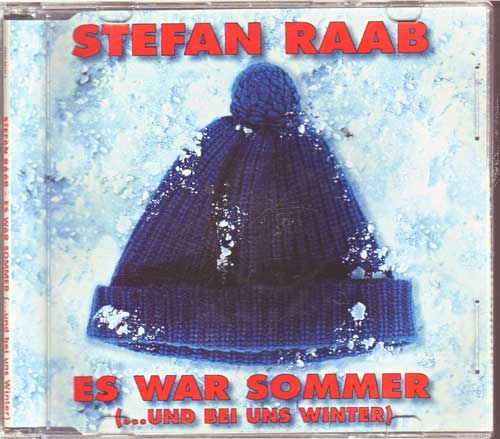 Stefan Raab - Es War Sommer (..Und Bei Uns Winter)