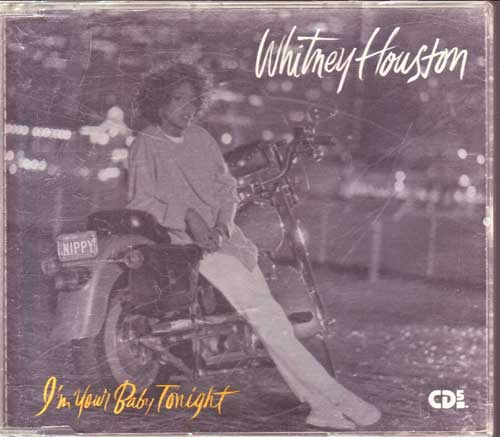 Whitney Houston - I'm Your Baby Tonight - EAN: 4007196635944