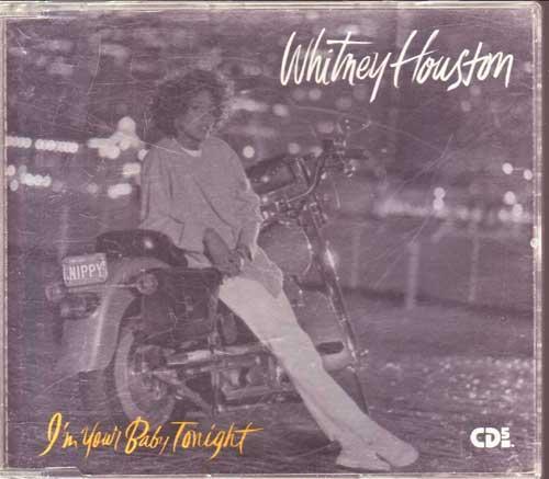 Whitney Houston - I'm Your Baby Tonight - EAN: 4007196635944