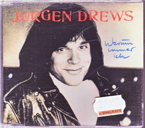 Jürgen Drews - Warum immer ich - EAN: 042285583120