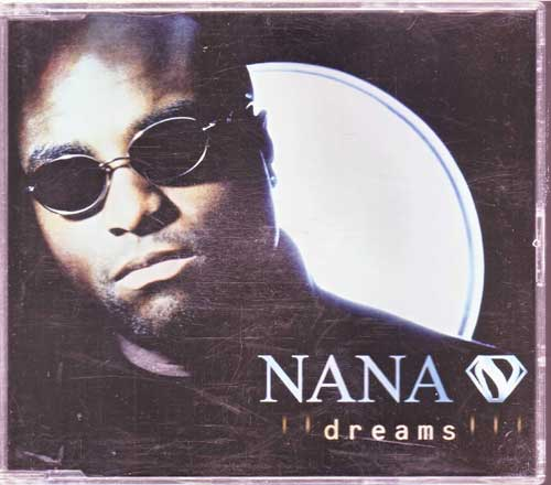 Maxi-Cd - Nana - Dreams - EAN: 731456754123